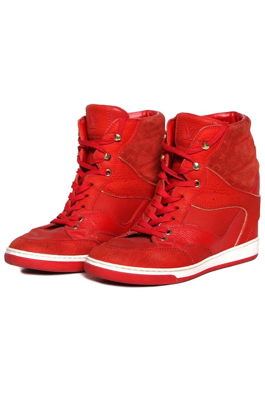 b47737e8647 ViaAnabel - Louis Vuitton - Sneakers