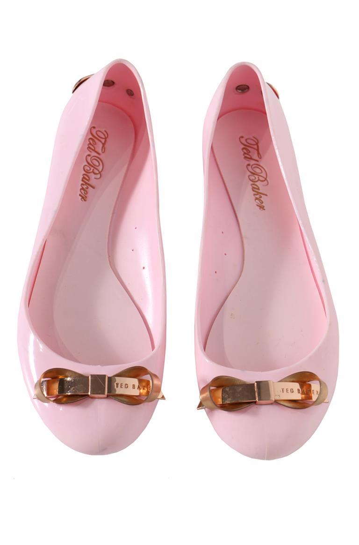 14a1e1e0d ViaAnabel - Ted Baker - Ballerinas